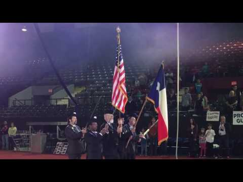 Knights of Saint Andrew - El Paso Chapter - Color Guard