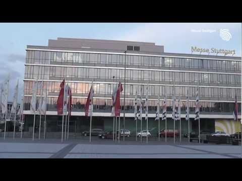 Post-it War Messe Stuttgart R+T @messe_stuttgart