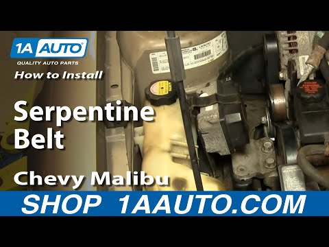 2013 Chevy Malibu Thermostat Replacement wwwpicturesso