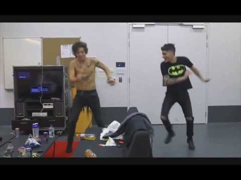 One Direction-  1D Day  ''Talk Dirty To Me'' - FULL HD ORIGINAL