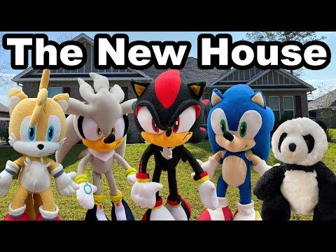 TT Movie: The New House