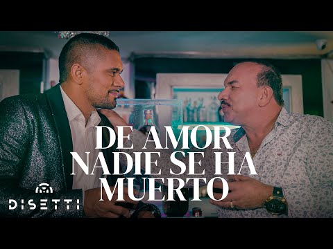 """De amor nadie se ha muerto - El Charrito Negro y Francisco Gómez """"El Nuevo Rey de la Música Popular"""