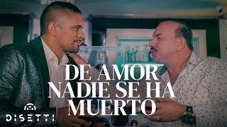 """Video De amor nadie se ha muerto - El Charrito Negro y Francisco Gómez """"El Nuevo Rey de la Música Popular"""" download MP3, 3GP, MP4, WEBM, AVI, FLV Mei 2018"""