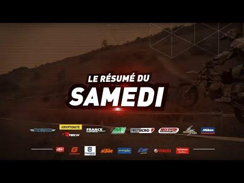 RESUME SAMEDI  - Chemillé Sur Indrois