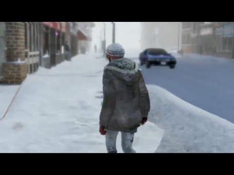 Beyond Two Souls 'Demo Gameplay @ Tribeca Film Festival 2013' HD (All Cutscenes Story So Far)