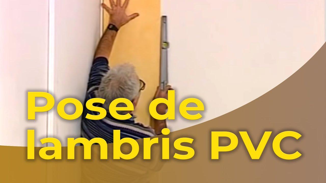 Lambris Pvc Plafond Grosfillex Idees