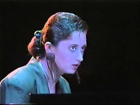 Renee Rosnes Trio / I Hear Rhapsody (1989)