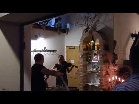CIMBALLICA - Ešče si já pohár vína - Pavlov Jirkův sklep - 572018