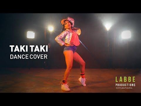 Taki Taki Dance Cover - Sri Lankan Version