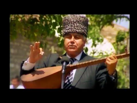 Aşıq Vüqar Peşro Şirvan şikəstəsi Şamilin toyu Göylər toyu