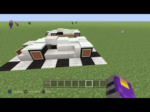 how to build a bugatti veyron in minecraft youtube. Black Bedroom Furniture Sets. Home Design Ideas
