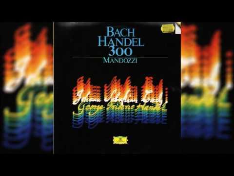 Bach Handel 300 (Vinyl Rip)