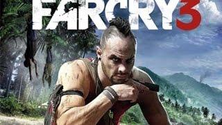 """Официальный трейлер """"Far Cry 3"""""""