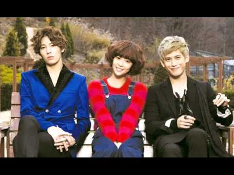 Ailee (에일리) - Love Note (사랑 첫 느낌) Full House Take 2 OST (male version)