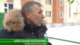 Капремонт 27 жилых домов в Ноябрьске обошелся в 153 млн рублей(, 2016-11-11T16:46:41.000Z)
