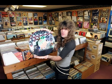 The Record Connection|Record Store Crawl|2014 Mp3