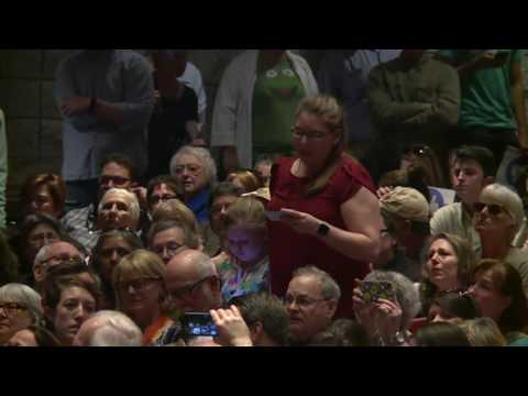 Senator Tom Cotton | Town Hall Event