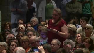 Senator Tom Cotton | Town Hall Event