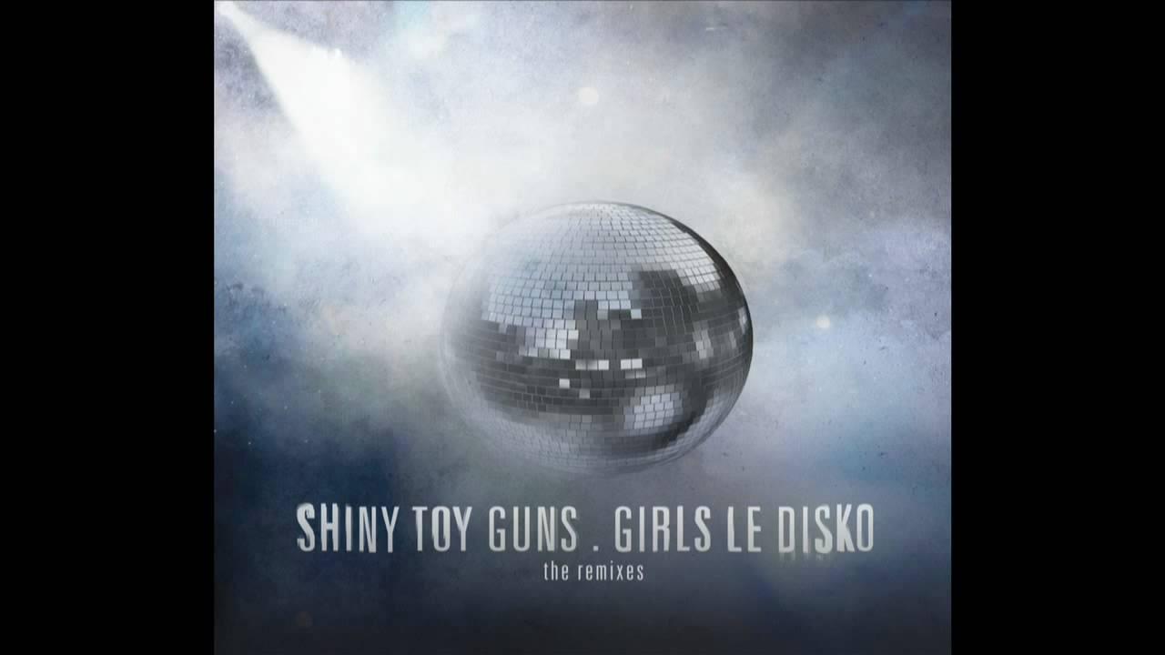 Major Tom Remix Shiny Toy Guns 20