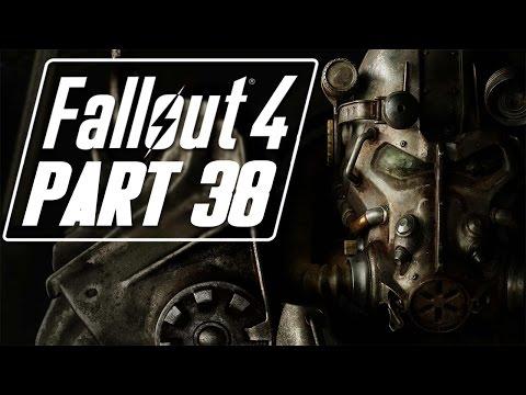 "Fallout 4 - Let's Play - Part 38 - ""Jamaica Plain Treasure"""