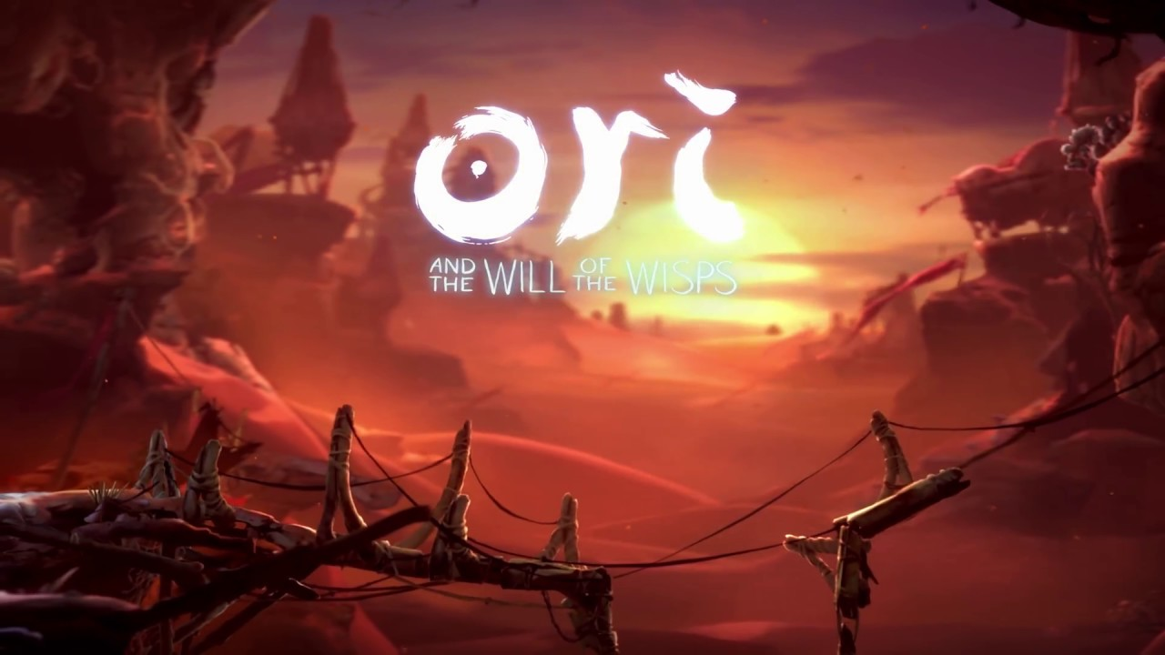 Ori And The Will Of The Wisps E3 Gameplay Walkthrough 4k