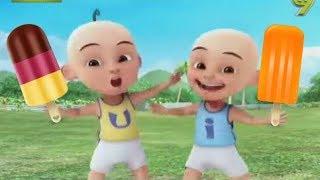 Upin Ipin Terbaru 2019 - The Best Upin & Ipin Cartoons - The newest compilation 2019 Part 4