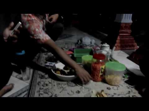 indonesian people's playing poker