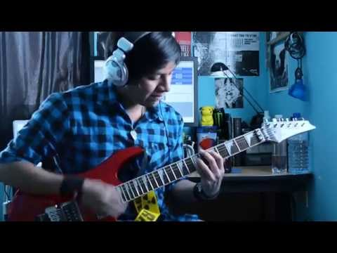 Fall Out Boy - Immortals (Guitar Cover)