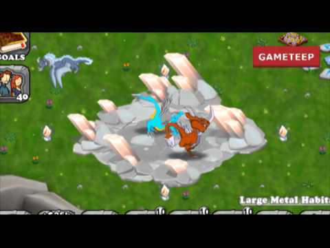 How to breed Magnetic Dragon 100% Real! DragonVale! wbangcaHD!