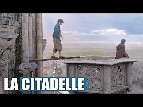 La Citadelle (Storm) - Film Complet en Français (Aventures, Famille)