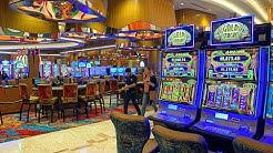 Hard Rock Casino Miami, Hollywood, Florida