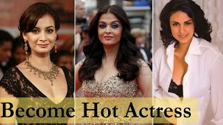21 Beauty Queen Became Bollywood Actress