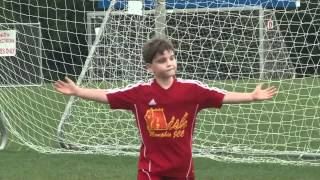 AISH U9 Soccer 2012 SuperClubs