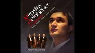 Schumann Piano Quintet in E flat major op. 44, III. Scherzo