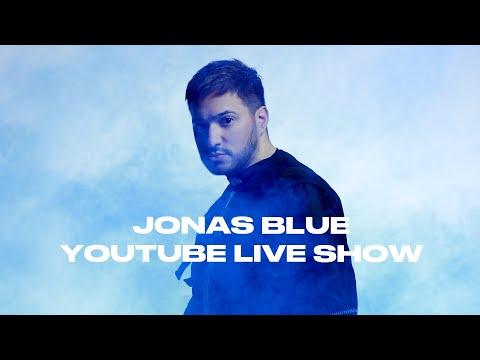 Jonas Blue - YouTube Live Show
