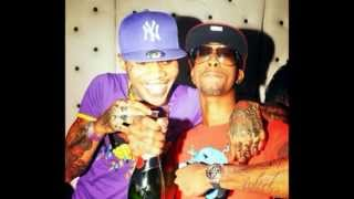 Vybz Kartel - Make Di Star Shine [Raw] (Gwaan Bad Riddim) June 2014