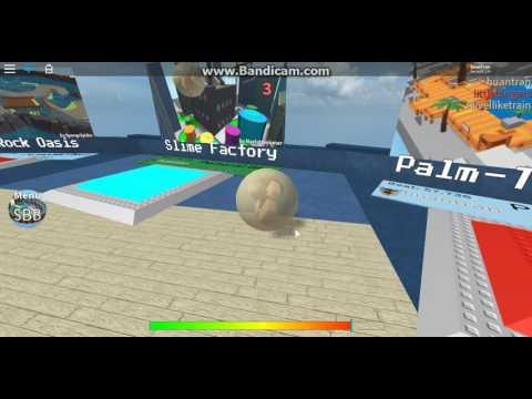 [Super Blocky Ball]  Slime Factory 72.59 average of 5