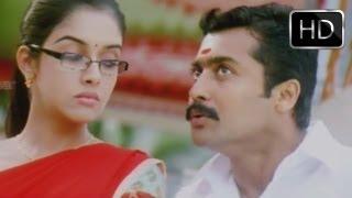 Deva Movie | Kurra Kurra Chilaka Video Song | Surya , Asin