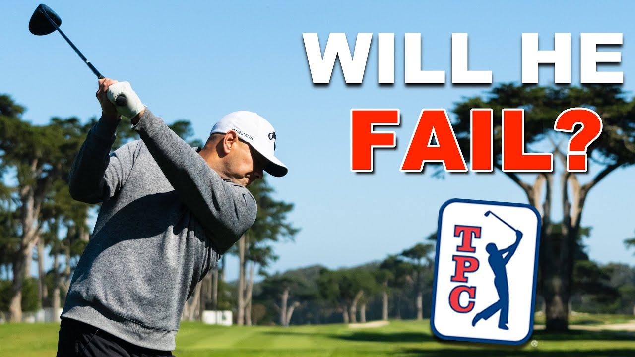 Will PGA Pro Succeed or Fail at PGA Tour Stop?! Pro vs Am | TPC Harding Park |
