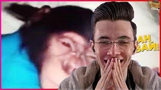 JesusAVGN смотрит-707 СЕКУНД СМЕХА | ЛУЧШИЕ ПРИКОЛЫ МАРТ 2019 #105