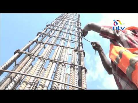 Eldoret witnessing a boom of malls as it anticipates city status
