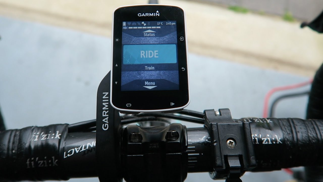 Garmin Edge 520 Review // Pros & Cons // Should you buy it? - YouTube