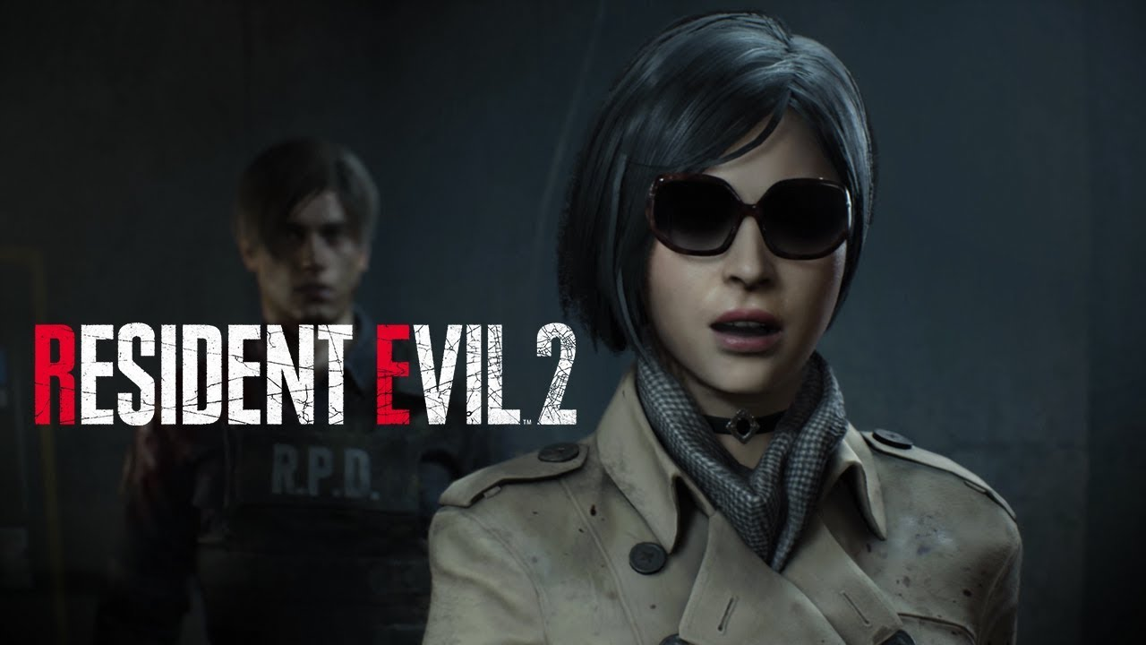 Resident Evil 2 Remake: Claire Redfield gameplay shown off in 30