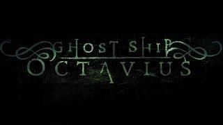 Ghost Ship Octavius - Mills Of The Gods - LYRIC VIDEO