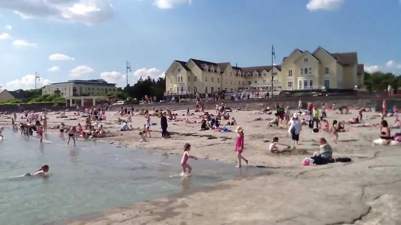 Trá an Dóilin or Carraroe Beach, Galway | Activeme.ie  |Galway Beaches