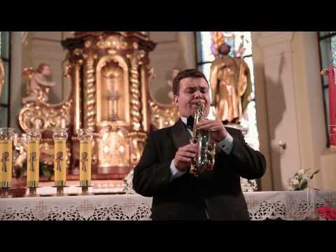 Gabriel's Oboe - Soprano Sax