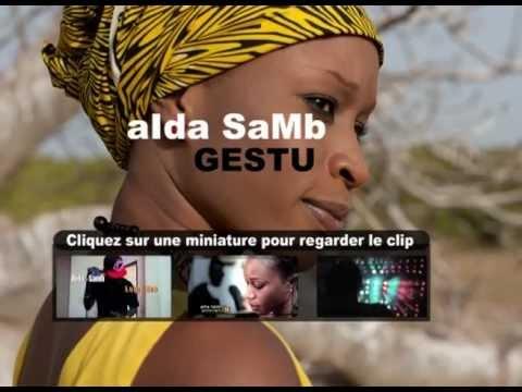 Aida Samb - Gëstu