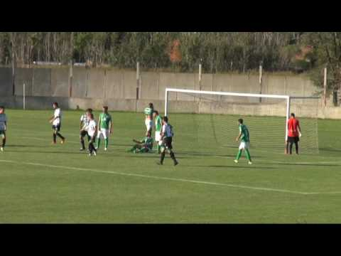 FEDERAL C | Banfield 3 (6) - Mar de Cobo 2 (2)