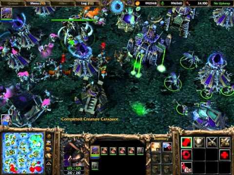 Скачать Читы Для Warcraft 3 Frozen Throne - фото 7