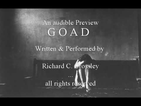 Goad - Audio Preview